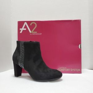 A2 by Aerosoles Avenue A Bootie